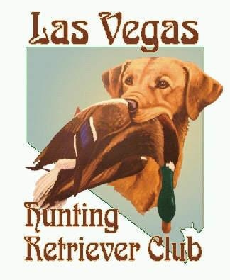 Las Vegas Hunting Retriever Club